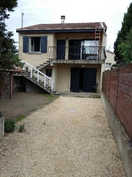 Vente maison / villa Saint-jean-de-muzols 168000€ - Photo 3