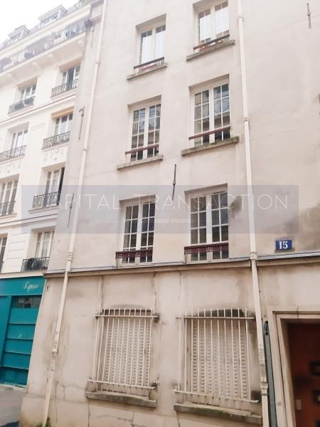Vente appartement Paris 5ème 450 000€ - Photo 1