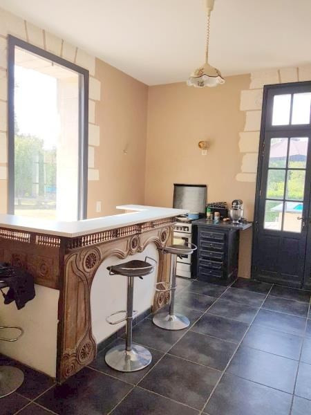Deluxe sale house / villa Saint andré de cubzac 550000€ - Picture 6