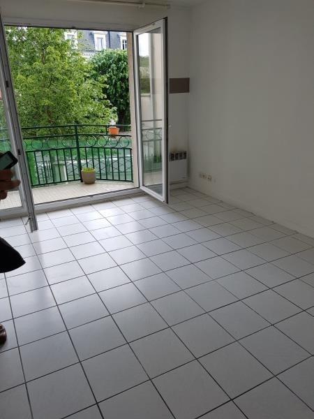 Location appartement Taverny 625€ CC - Photo 1