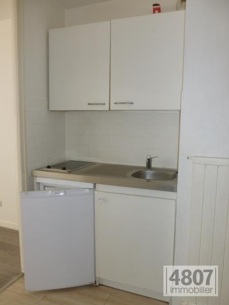 Vente appartement Annemasse 97000€ - Photo 4