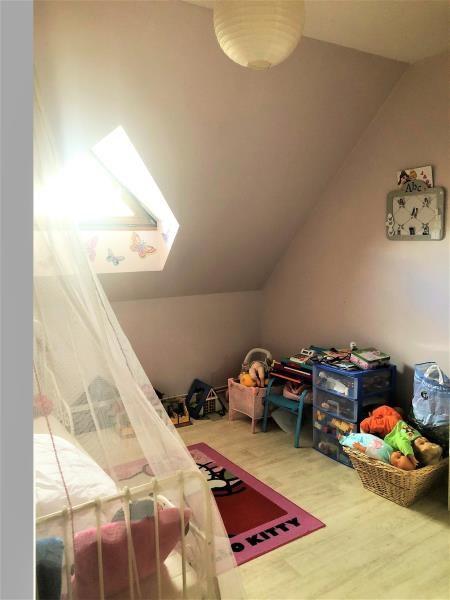 Vente maison / villa Gisors 263000€ - Photo 4