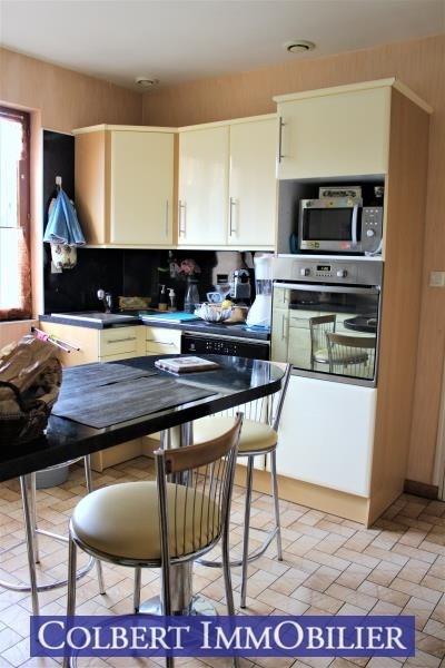 Venta  casa Jaulges 114500€ - Fotografía 3