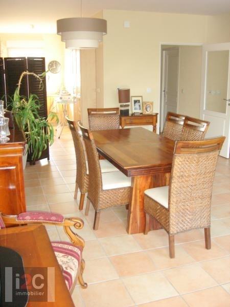 Vendita casa Prevessin-moens 550000€ - Fotografia 2
