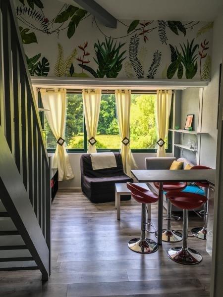 Location appartement Ascain 400€ CC - Photo 4