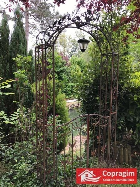 Vente maison / villa Montereau fault yonne 150000€ - Photo 2