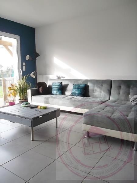 Sale house / villa Aizenay 180500€ - Picture 1