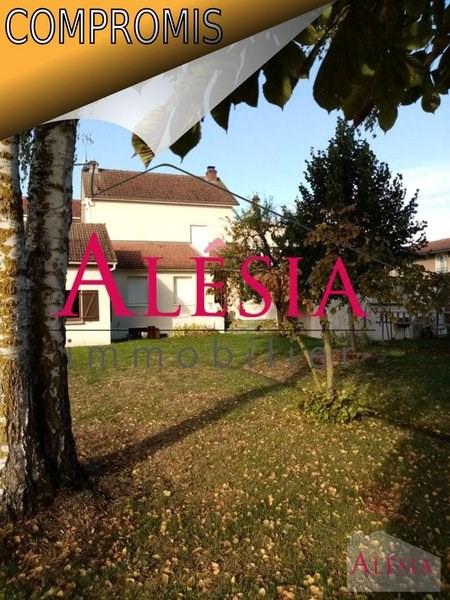 Sale house / villa Châlons-en-champagne 232800€ - Picture 1