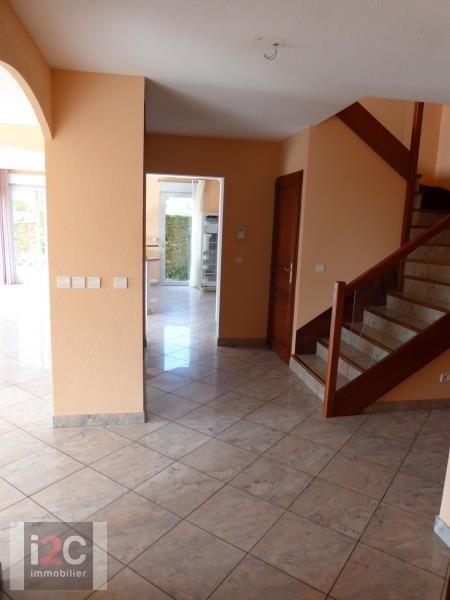 Vente maison / villa Cessy 1090000€ - Photo 8