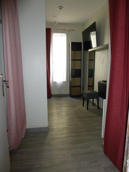Vente appartement Paris 18ème 165000€ - Photo 6