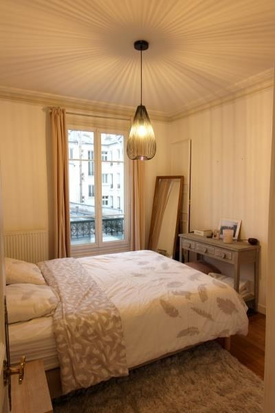 Location appartement Levallois perret 1508€ CC - Photo 4