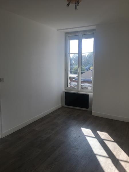 Rental apartment Mortagne au perche 360€ CC - Picture 3