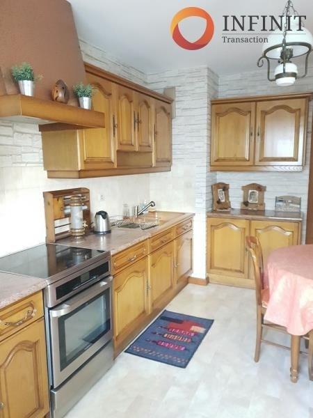 Vente appartement Sallanches 279000€ - Photo 3