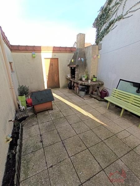Vente maison / villa Survilliers 213000€ - Photo 7