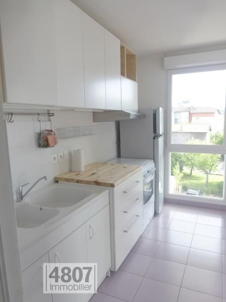 Vente appartement Annemasse 249 900€ - Photo 4