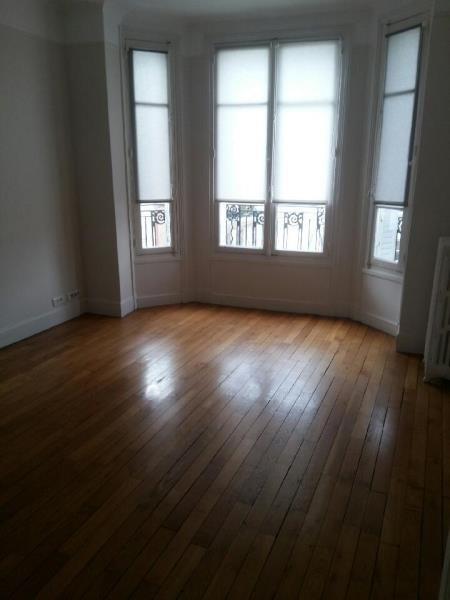 Rental apartment Nogent sur marne 950€ CC - Picture 2