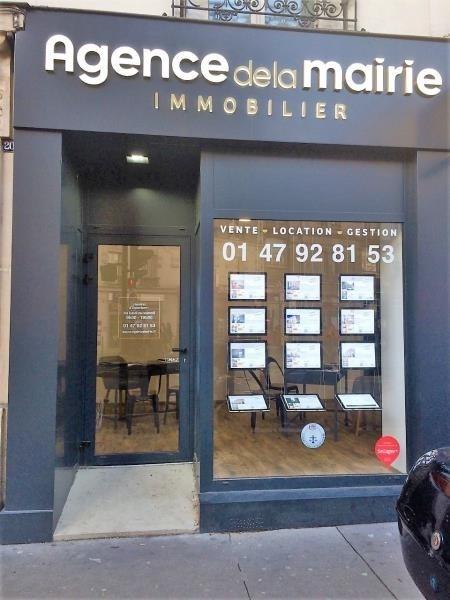 Vente appartement Asnieres sur seine 117000€ - Photo 4