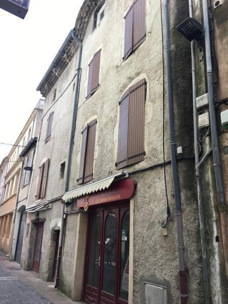 Locação loja Montelimar 900€ CC - Fotografia 2