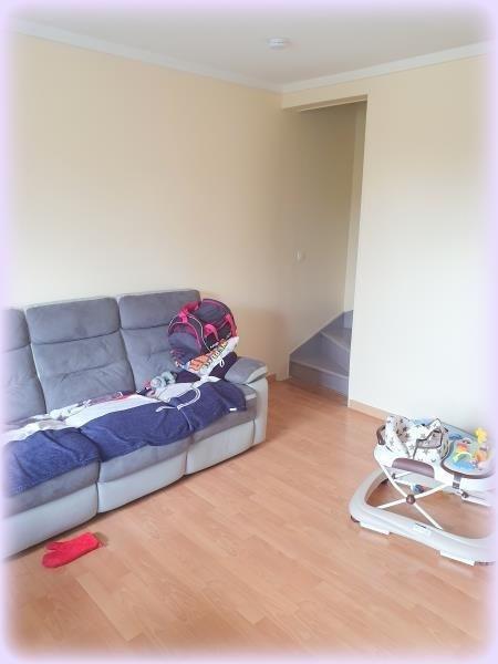 Sale apartment Montfermeil 175000€ - Picture 3