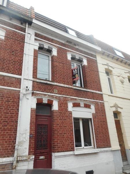 Sale house / villa Bethune 116000€ - Picture 4