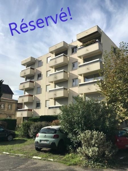 Sale apartment Bordeaux 169 000€ - Picture 1