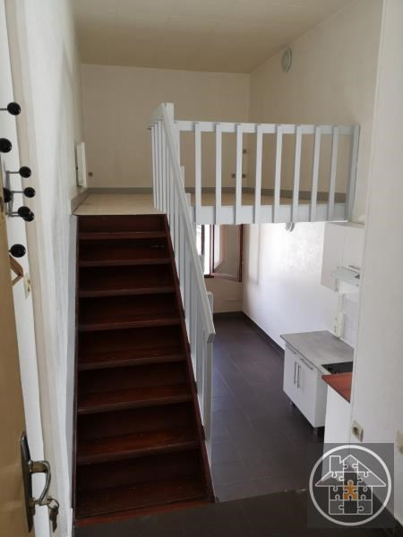 Location appartement Compiegne 475€ CC - Photo 2
