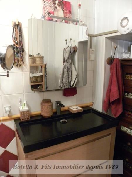 Verkoop  huis Bagnols sur ceze 205000€ - Foto 11