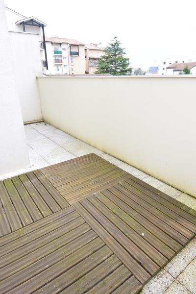 Rental apartment Bordeaux 790€ CC - Picture 6