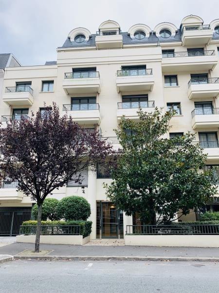 Location appartement Nogent sur marne 700€ CC - Photo 1