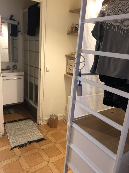 Rental apartment Montreuil 870€ CC - Picture 4
