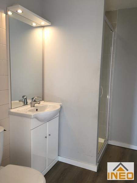 Location appartement Geveze 590€ CC - Photo 5