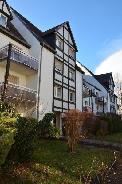 Location appartement Riedisheim 626€ CC - Photo 7