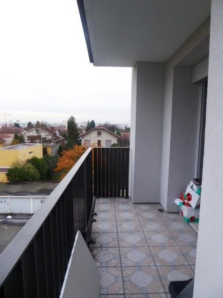 Sale apartment Vaulx-en-velin 134 000€ - Picture 12