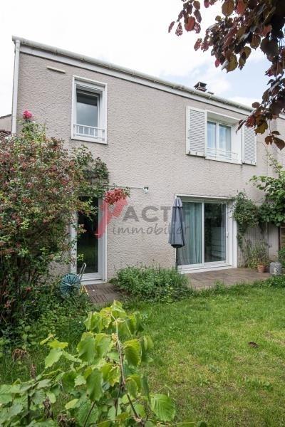 Vente maison / villa Evry 279000€ - Photo 4