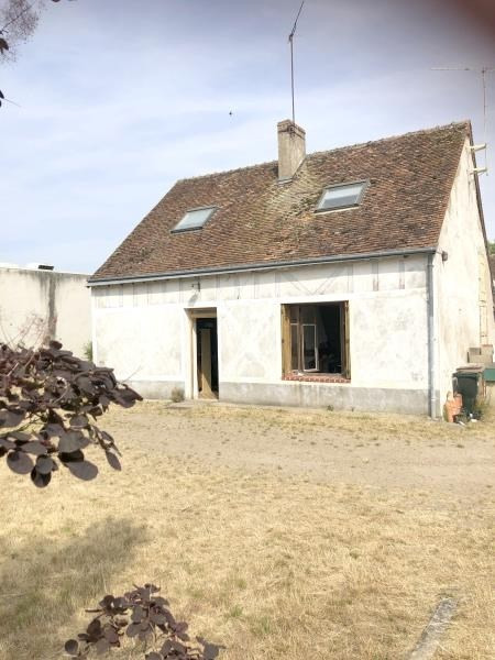 Vente maison / villa Blois 172 800€ - Photo 3