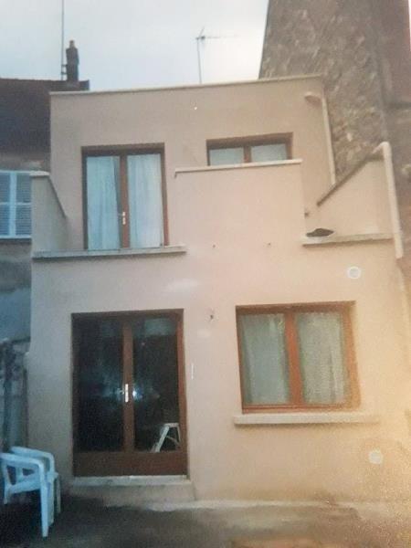 Sale house / villa Osny 294200€ - Picture 4