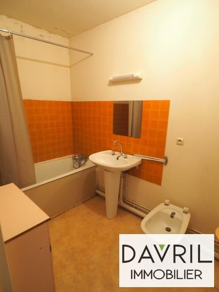 Sale apartment Andresy 169500€ - Picture 10