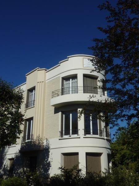 Location appartement Villemomble 520€ CC - Photo 1