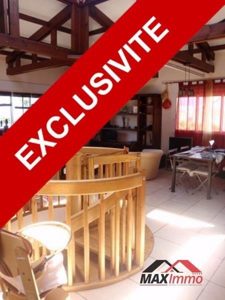Vente maison / villa Le tampon 265250€ - Photo 4