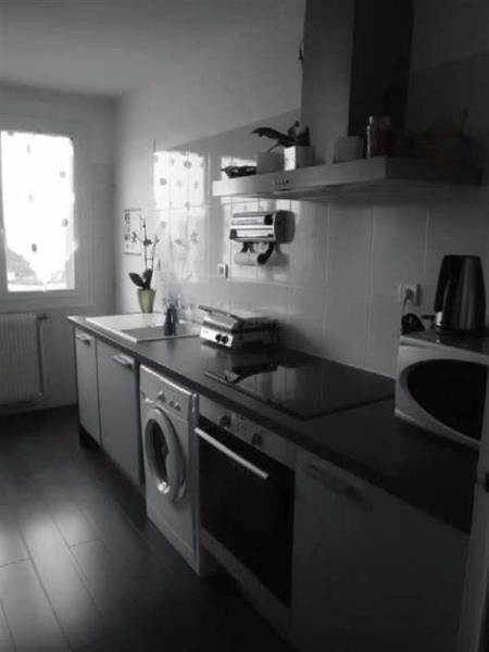 Sale apartment Pont de cheruy 135 000€ - Picture 2
