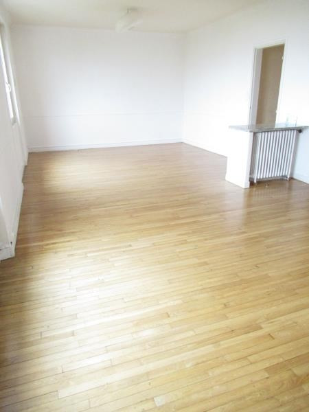 Rental apartment Brest 870€ CC - Picture 3