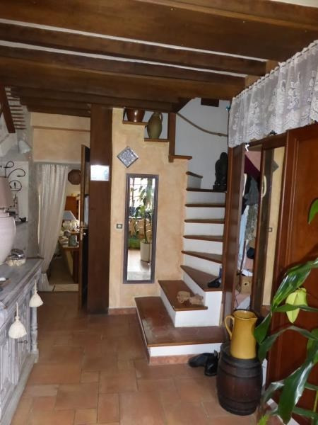Vente maison / villa Crepy en valois 312000€ - Photo 2