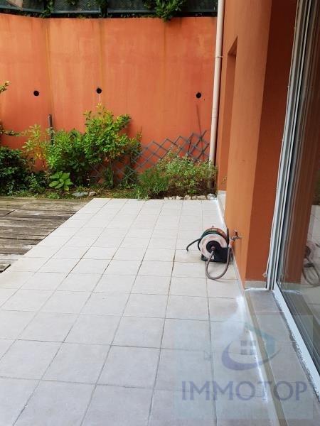 Vendita appartamento Menton 229800€ - Fotografia 10