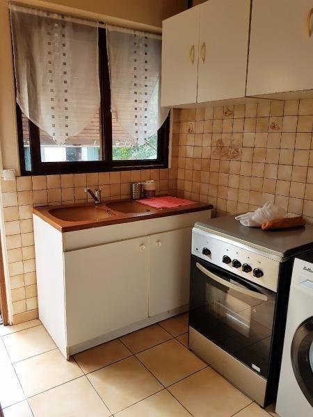 Sale house / villa Arnouville les gonesse 204000€ - Picture 3