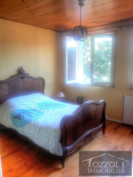 Vente maison / villa St laurent de mure 284000€ - Photo 5