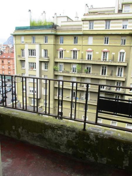 Location appartement Grenoble 597€ CC - Photo 9