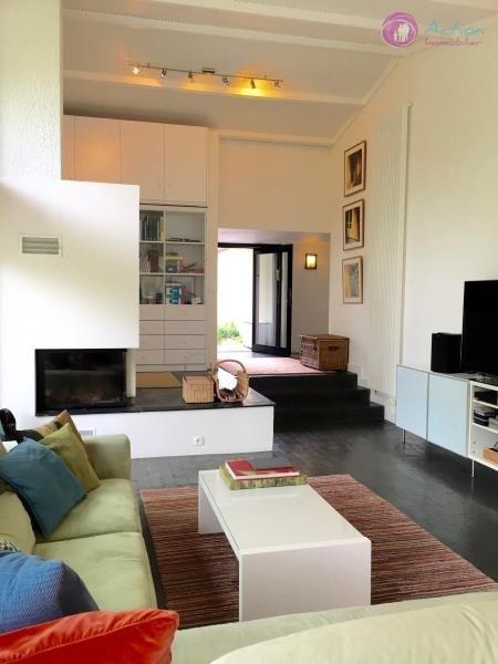 Vente maison / villa Lesigny 849000€ - Photo 2