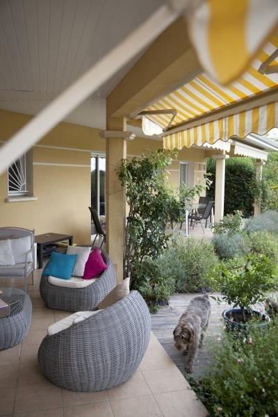 Vente de prestige maison / villa St andre de cubzac 577500€ - Photo 9