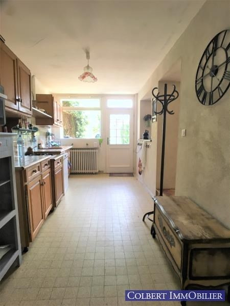 Vente maison / villa Seignelay 196 000€ - Photo 13