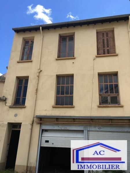 Vente immeuble St etienne 160000€ - Photo 1